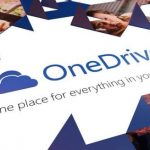OneDrive allows uploading files larger than 10 GB