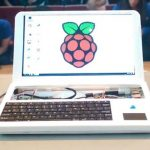 Pi-Top, a Raspberry Pi notebook pc printed in 3D