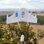 Project Wing: Google experimenting delivery by drone