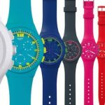 Swatch plans to unveil its own smartwatch next summer