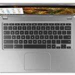 Toshiba Chromebook CB30-007