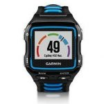 Garmin Forerunner 920XT: SmartWatch for athletes with GPS