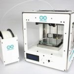 arduino 3d printer