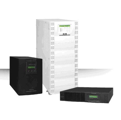battery backup UPS system