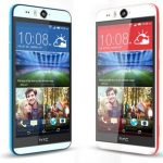HTC introduces Desire Eye, a smartphone designed for 'selfies'