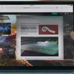 Microsoft introduces Sway, App to create web pages easily