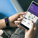 Microsoft launches Band, a smart sports bracelet