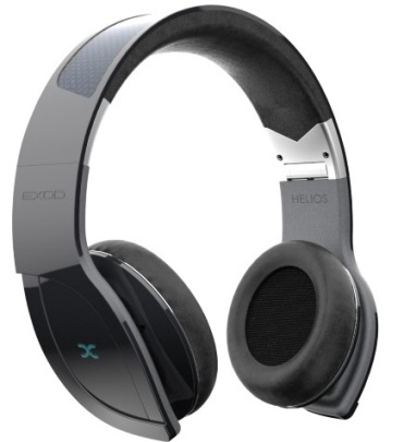 Helios headphone