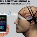 Samsung Wearable to detect cerebral infarctions