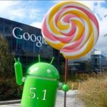 Android 5.1 Lolipop