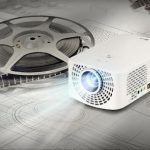 LG launches small but powerful projector Minibeam