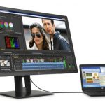 HP announces new workstations and professional monitors