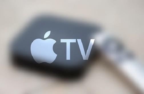 apple tv not support 4k