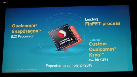Samsung Working to Eliminate Problems at Temperatures of Snapdragon 820