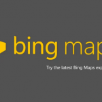 Microsoft redesigns Bing Maps to compete with Google