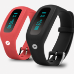 SPC presents its two new fitness bracelets
