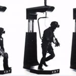 Kat Walk is the ideal complement for domestic virtual reality systems