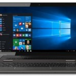 Toshiba Satellite Radius 12, with 12.5″ screen to 4K resolution
