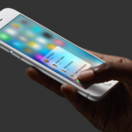 Apple's 3D Touch