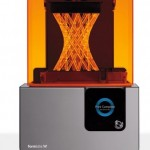 Now come the most powerful 3D printers with higher resolution and larger format