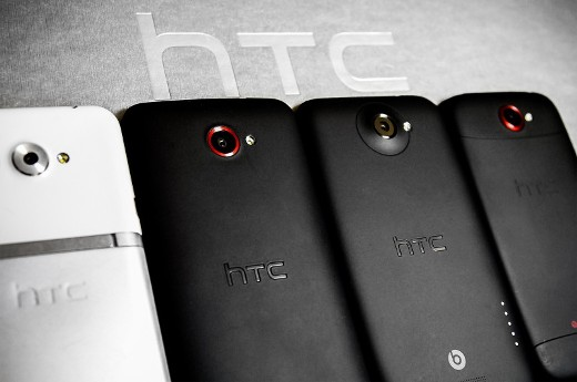 HTC specifications