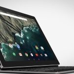Pixel C: First tablet from Google
