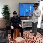 Holoportation, a marvel backed by HoloLens