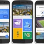 It will be Google Trips, travel organizer which prepares Google