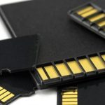 importance of the SD card