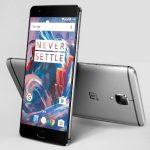 new OnePlus 3T