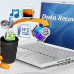 secure file recovery