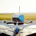 Amazon fulfills and delivers the first order using a drone