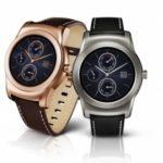 LG Watch Sport & Style