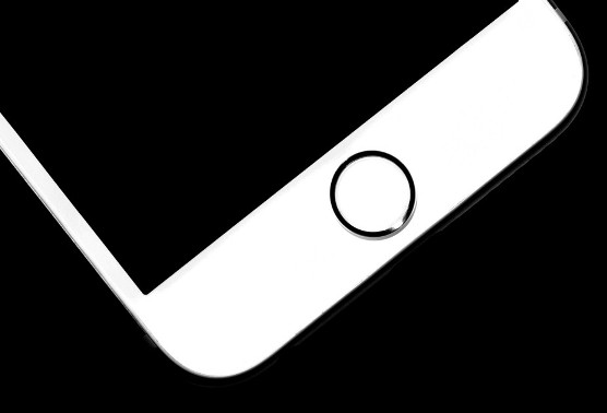 iphone replace home button