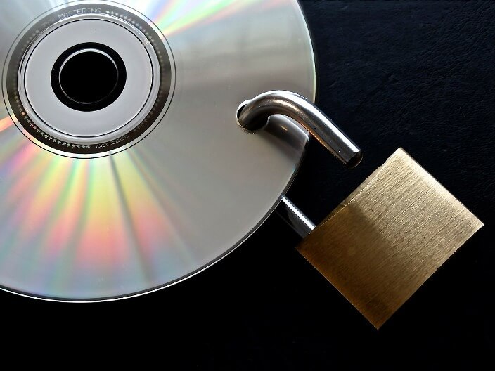 Data Backup System