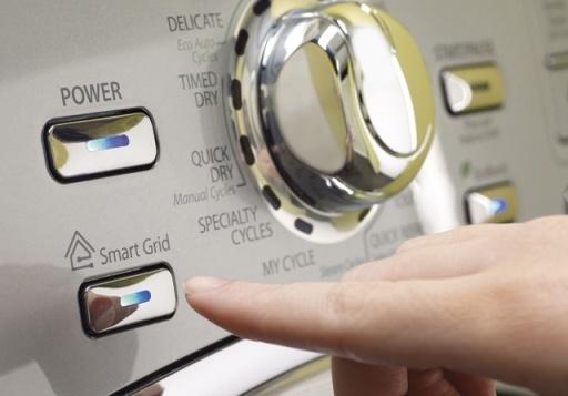 smart washers