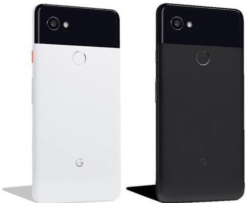 Image result for google pixel 2XL
