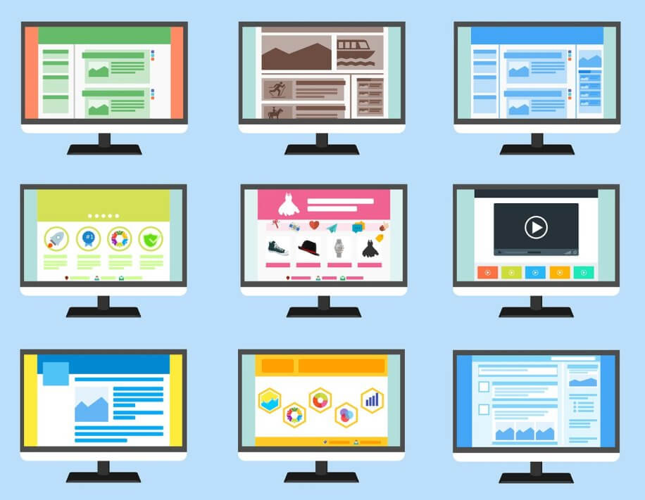 drawbacks of cheap corporate web design