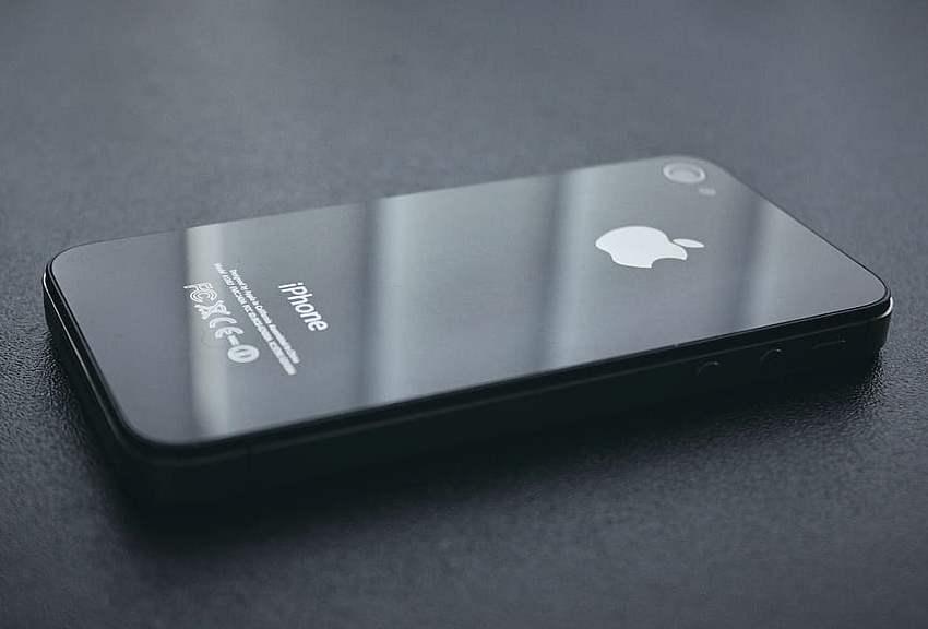 track iPhone